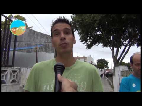"""Ep. 284 - Projecto """"A Nossa Rua"""" faz a diferença no Bairro Padre Cruz"""