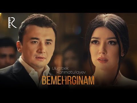 Download Ulug'bek Rahmatullayev - Bemehrginam | Улугбек Рахматуллаев - Бемехргинам HD Mp4 3GP Video and MP3