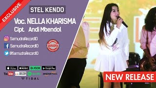 Gambar cover Nella Kharisma - Stel Kendo (Official Music Video)