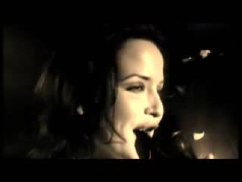 The Corrs - Leave Me Alone
