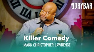 The Most Dangerous Joke Ever Told. Mark Christopher Lawrence- Full Special