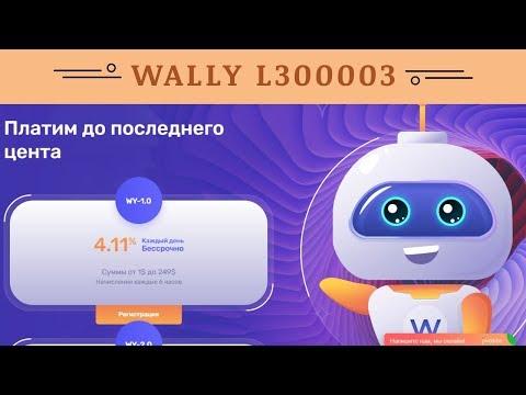 Wally L300003 Latypay отзывы 2019, mmgp, обзор, Тарифный план 4.11% -  4.44% бессрочно