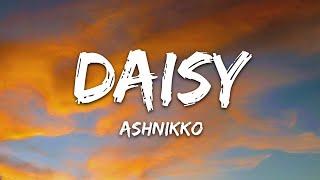 Ashnikko – Daisy (Lyrics)