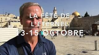 The Feast of Tabernacles in Jerusalem