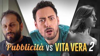 The Jackal - PUBBLICITÀ vs VITA VERA 2