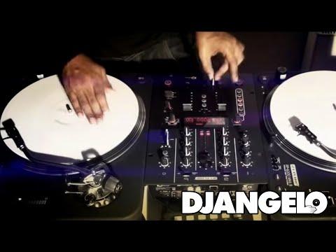 DJ Angelo – Reloop Spin!+ Showcase