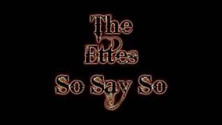 The Ettes - So Say So
