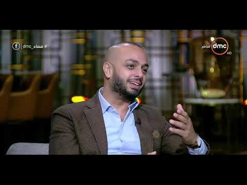 """أحمد مراد: """"كيره والجن"""" مباراة بين أحمد عز وكريم عبد العزيز"""