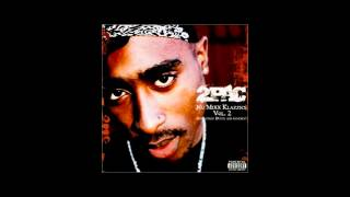 2Pac - Hail Mary Rock Remix