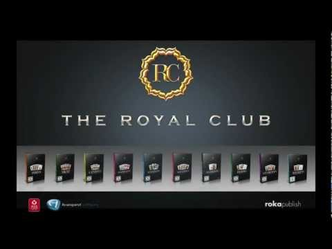 The Royal Club: Poker