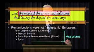 The Coming World Leader - Chuck Missler