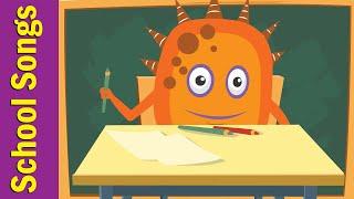 School Songs for Kids | Fun Kids English