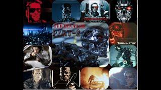 Терминатор. Часть 2. Аудиокнига. Рэндел Фрейкс. The Terminator: Противостояние солдата и киборга!