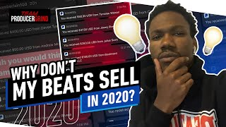 HOW TO MAKE YOUR BEATS SELL IN 2020