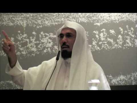 قصيدة حول هجرة الرسول بصوت الشيخ سلمان العودة