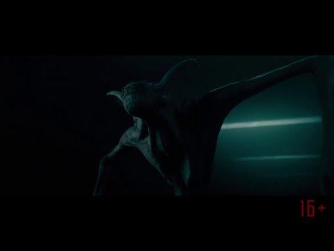 Спутник (2019)- официальный трейлер