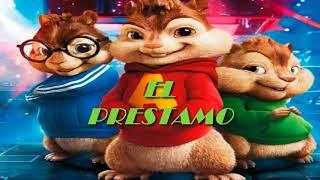 El PrÉstamo _ Maluma _ Alvin Y Las Ardillas