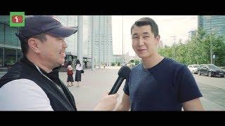 #1 СВОБОДНЫЙ МИКРОФОН Казахстан - еженедельная рубрика на канале Граждане говорят правду