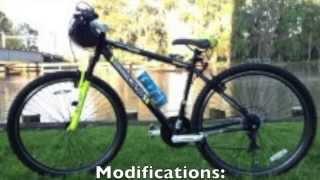 """29"""" Genesis GS29 Mountain Bike Review"""