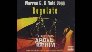 Warren G- Regulate(HD)