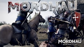 MORDHAU - Attempting To Learn To Block!