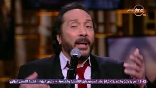 """تحميل و مشاهدة مساء dmc - الفنان الكبير علي الحجار يبدع ويتألق بأغنية """"المال والبنون"""" MP3"""