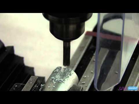 Trabajos básicos en el mecanizado por arranque de viruta