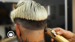 Top 5 Most Amazing Fades Compilation - Volume 1