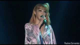 PARK BOM - YOU AND I - NEW EVOLUTION IN SEOUL