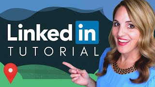 How To Use LinkedIn For Beginners   7 LinkedIn Profile Tips