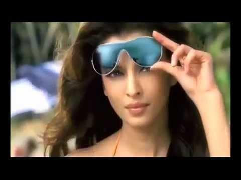 Lux Aqua Sparkle Ad