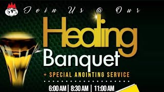 HEALING BANQUET SERVICE 9|20|2020