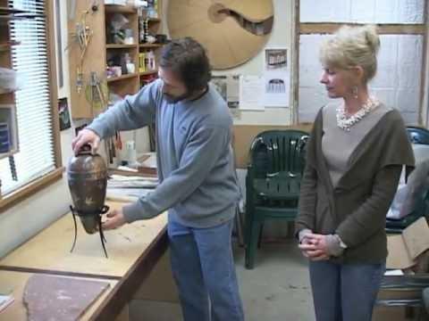 David Marks Woodworking
