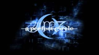 A Perfect Circle - Vacant 3/27/2001