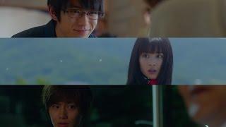 Chihayafuru:KaminoKuBGM:Tsunagare!Tsunagare!!