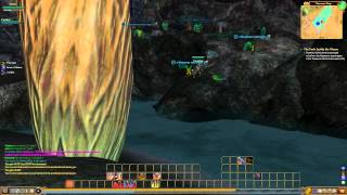 EverQuest 2 - Timorous Deep - Civ-Parser Di'Xin - The Ends Justify the Means - Level 5