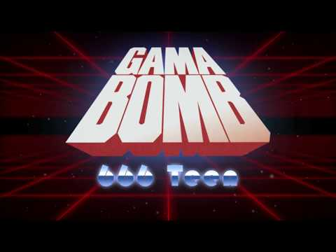 GAMA BOMB - 666teen (2018) // Official Lyric Video // AFM Records online metal music video by GAMA BOMB