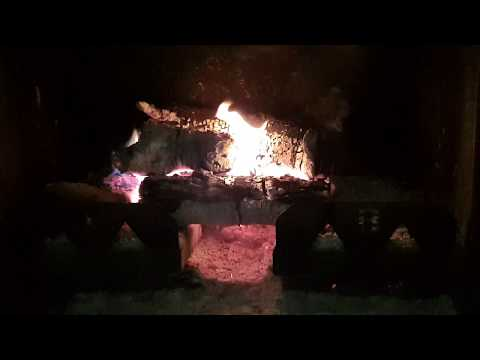 ★ Best Fireplace 4K video ★ Relaxing fireplace sound ★ Fireplace Burning UHD #1