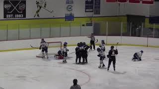 NWHL Highlights: Minnesota at Connecticut 03.03.19