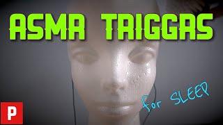 ASMR 脳のリラックスにトリガー音 Deep Brain  sounds