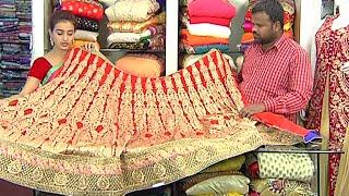 Latest Designer Half Sarees And Dresses Collection