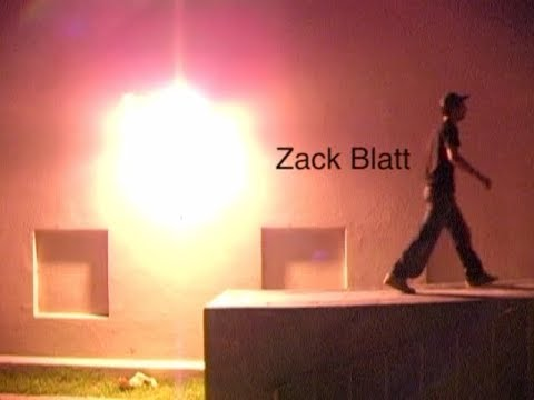 Death of The Skate Video! - Zack Blatt - DickJones