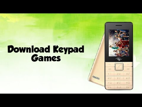How to download java games
