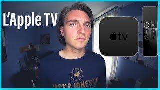 ÇA SERT À QUOI LAPPLE TV ? 🎥 🤔
