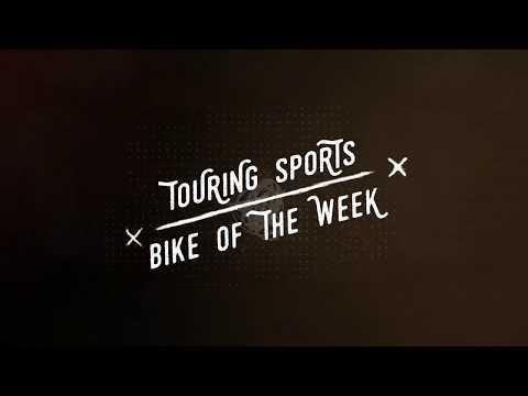 2020 Ducati Scrambler Cafe Racer in Greenville, South Carolina - Video 1