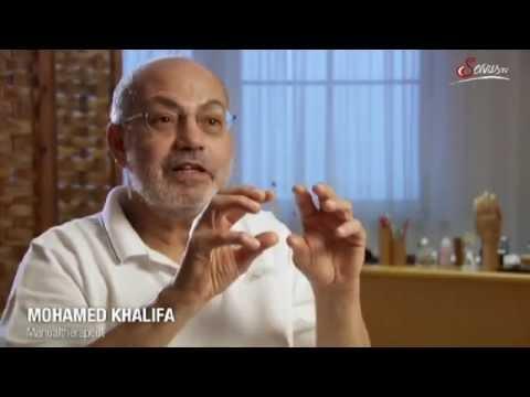 Verfahren zur Behandlung von Prostata-Calcinate