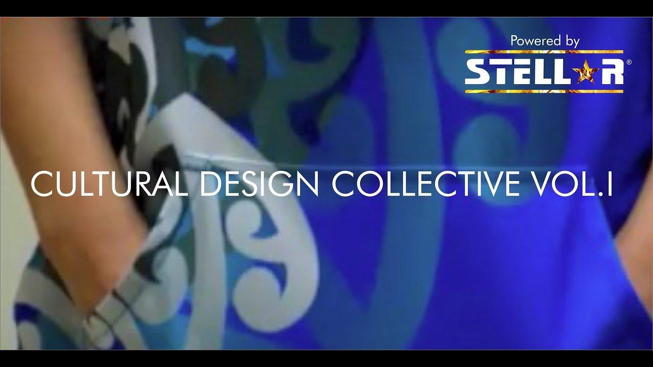 Cultural Design Collective Vol.1