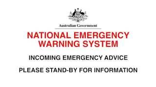 The Final Minutes: Australian Nuclear Attack Warning