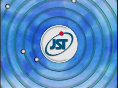 Japan Science and Technology Agency (JST) PR Video
