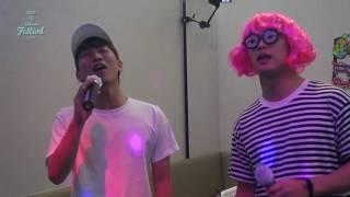 BTOB(비투비) - Summer Festival -훈남핑크의 라이벌은 누구-